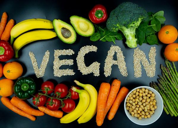 skillnad mellan vegan och vegetarian